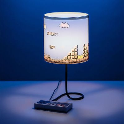 Éclairage - Lampe Nintendo Super Mario