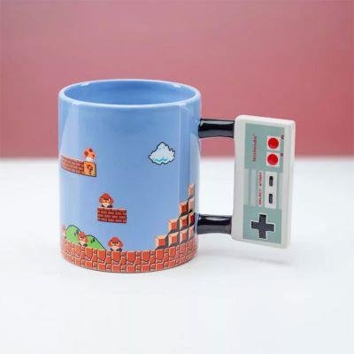 Verres & Mugs - Tasse Nintendo NES