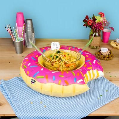 Accessoires pour le plein air - Mini Snack-Bar gonflable Donut