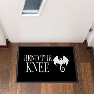 Films & Télévision  - Paillasson Bend The Knee