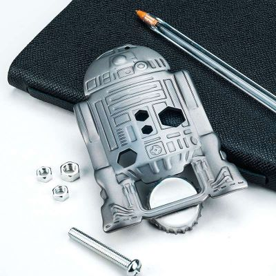 Accessoires de Camping & Outdoor - Multi-Outils Star Wars R2D2
