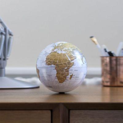 Cadeau Enfant - Mini globe rotatif