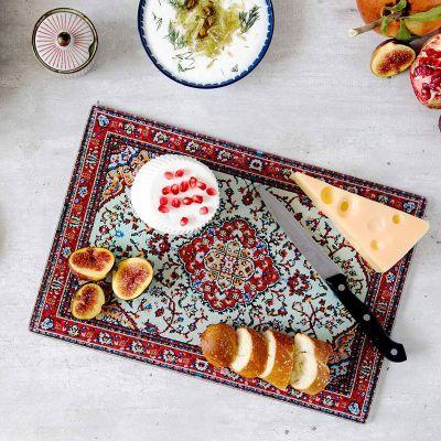 Cuisine & Barbecue - Planche à découper Tapis
