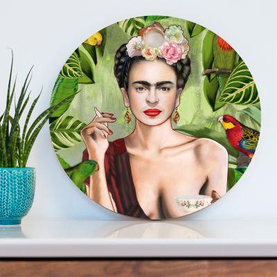 Cuisine & Barbecue - Planche à découper Frida