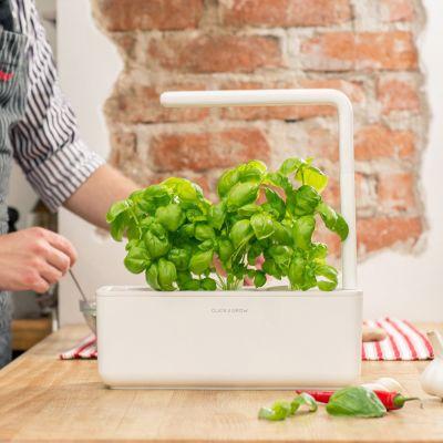 Faites-le vous-même - Click & Grow Jardin d'intérieur intelligent 3.0
