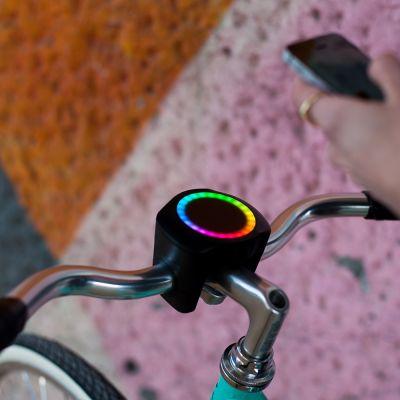 Sport - Appareil Multifonction Smart Halo pour Vélo