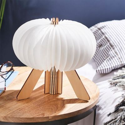 Éclairage - Lampe Design & Pliable R