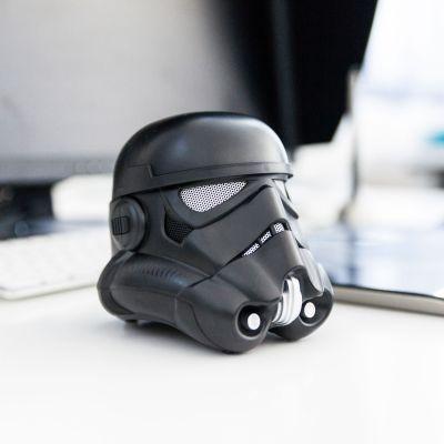 L'univers Star Wars - Enceinte Bluetooth Star Wars Shadowtrooper
