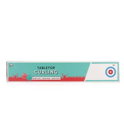 Jeux & Farces - Curling de Table
