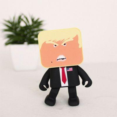 Enceintes & Écouteurs - Mini Enceinte Bluetooth Trump