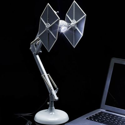 Cadeau de Noël - Lampe de Bureau Star Wars Tie Fighter