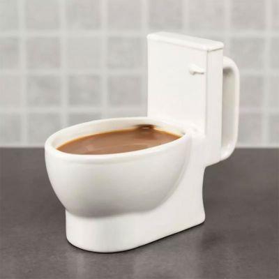 Maison et habitat - Tasse Toilettes