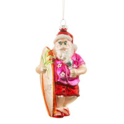 Décoration & Mobilier - Décoration de Sapin - Tropical Santa