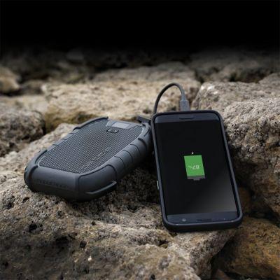 Accessoires sport et aventure - Batterie Externe - Veho Pebble Endurance Outdoor