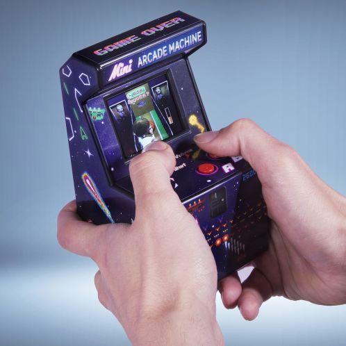 Cadeau anniversaire - Mini Borne d'Arcade - 240 en 1