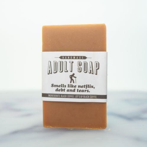 Savon pour Adultes