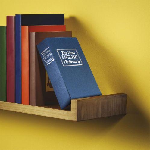 Idée cadeau - Livre coffre-fort