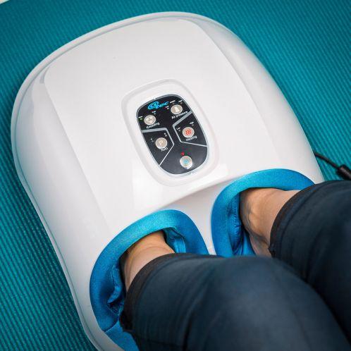 Idée cadeau - Appareil de massage plantaire Fuss-Fit-Maxx