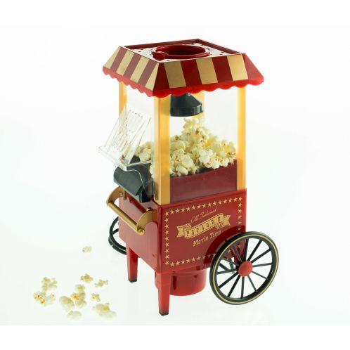 Idée cadeau - Machine à pop-corn