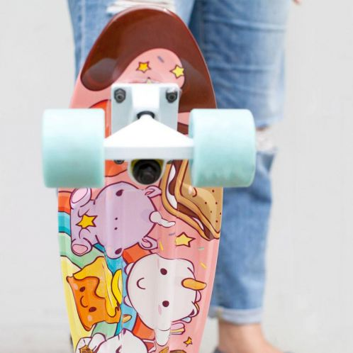 Idée cadeau - Penny Skateboard Licorne & Co.