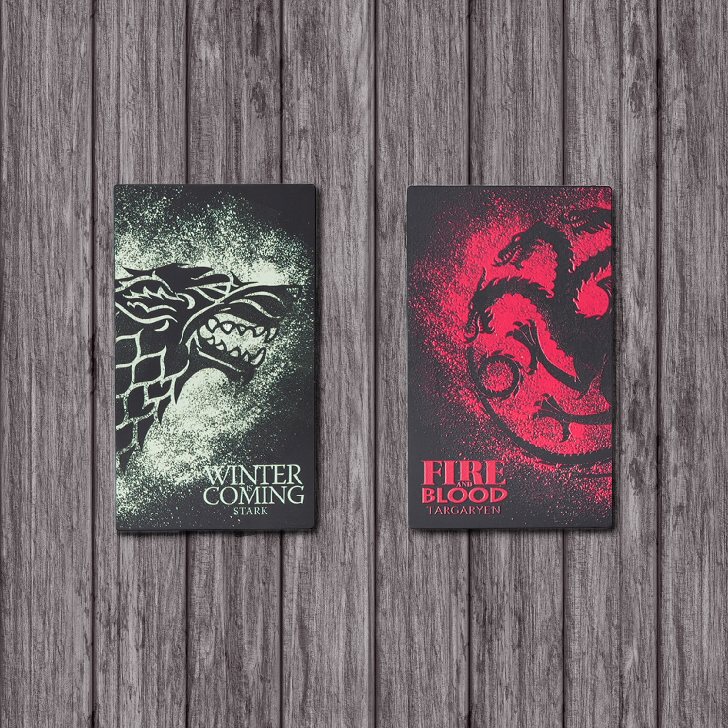 Chargeur Powerbank Game Of Thrones