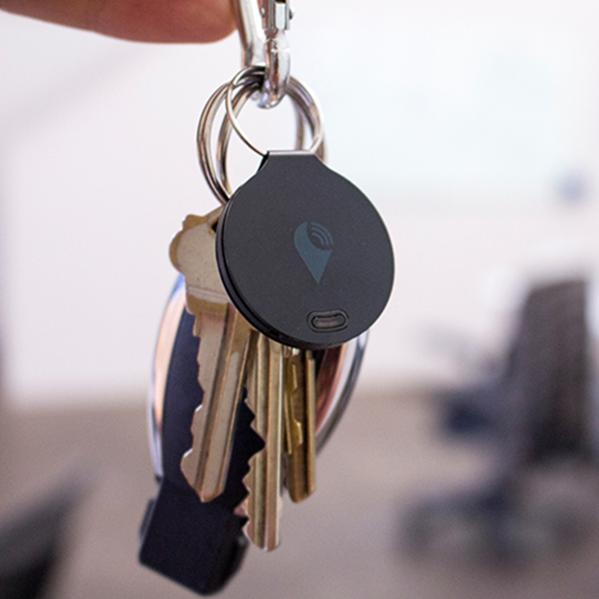 Traceur Bluetooth TrackR
